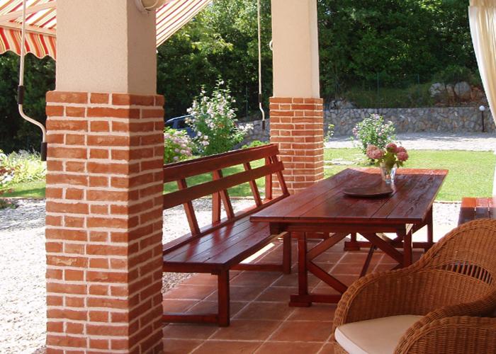 Villa Harmonia Surroundings